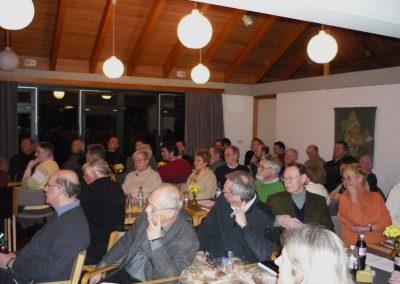 Eiderstedter Forum Eiderstedt bedeutende Wattenmeerregion 2009