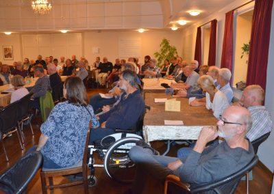 Eiderstedter Forum Eiderstedts Baukultur der Zukunft 2018
