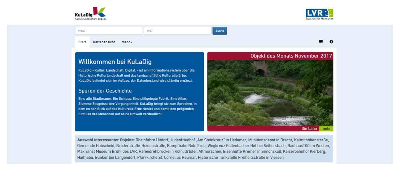 Eiderstedter Forum - Kultur Landschaft Digital