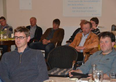 Eiderstedter Forum Wiesenvogelveranstaltung 2018_04_26